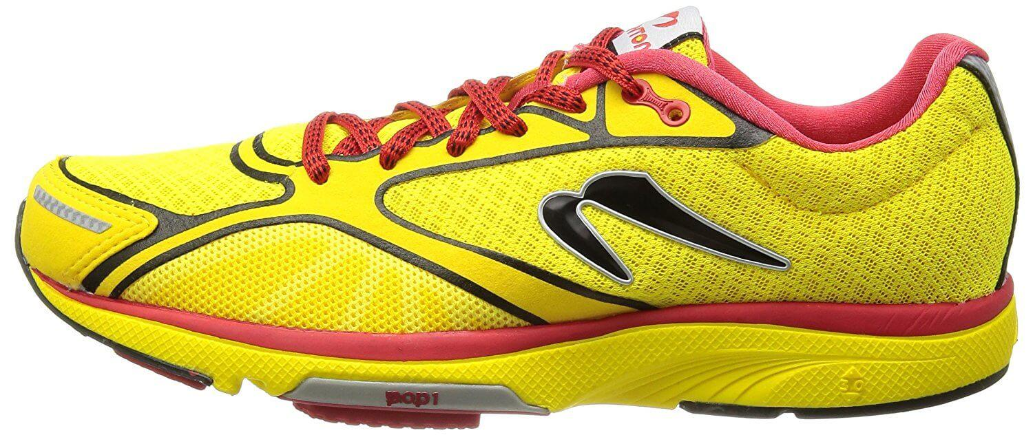 Newton Running Shoes Gravity Iii Review