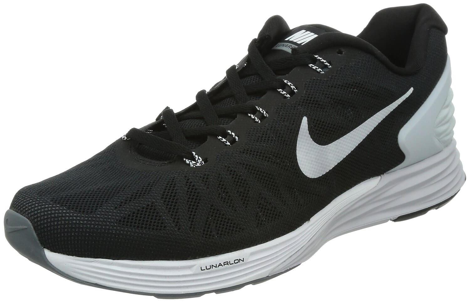 nike overpronation walking shoes