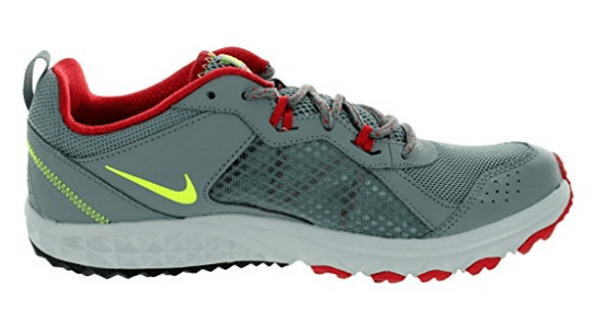 4. Nike Wild Trail Cool