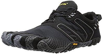 8. Vibram FiveFingers  V Trail Running Shoes