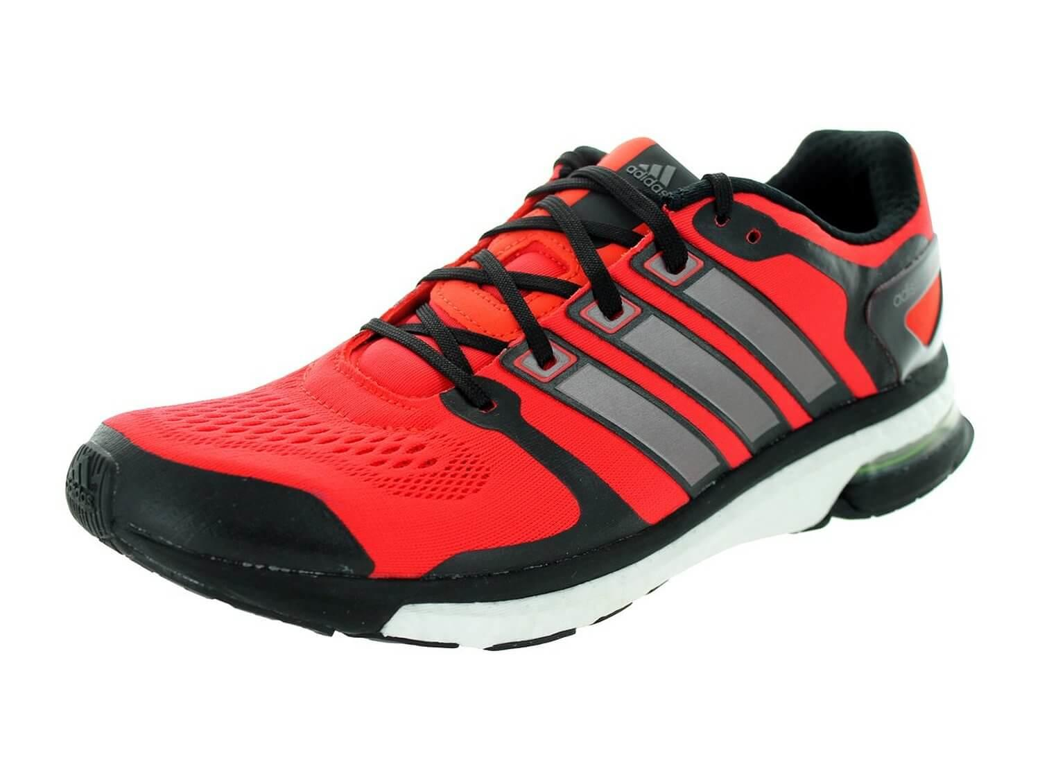 Best Adidas Running Shoes Reviewed & Compared in 2017