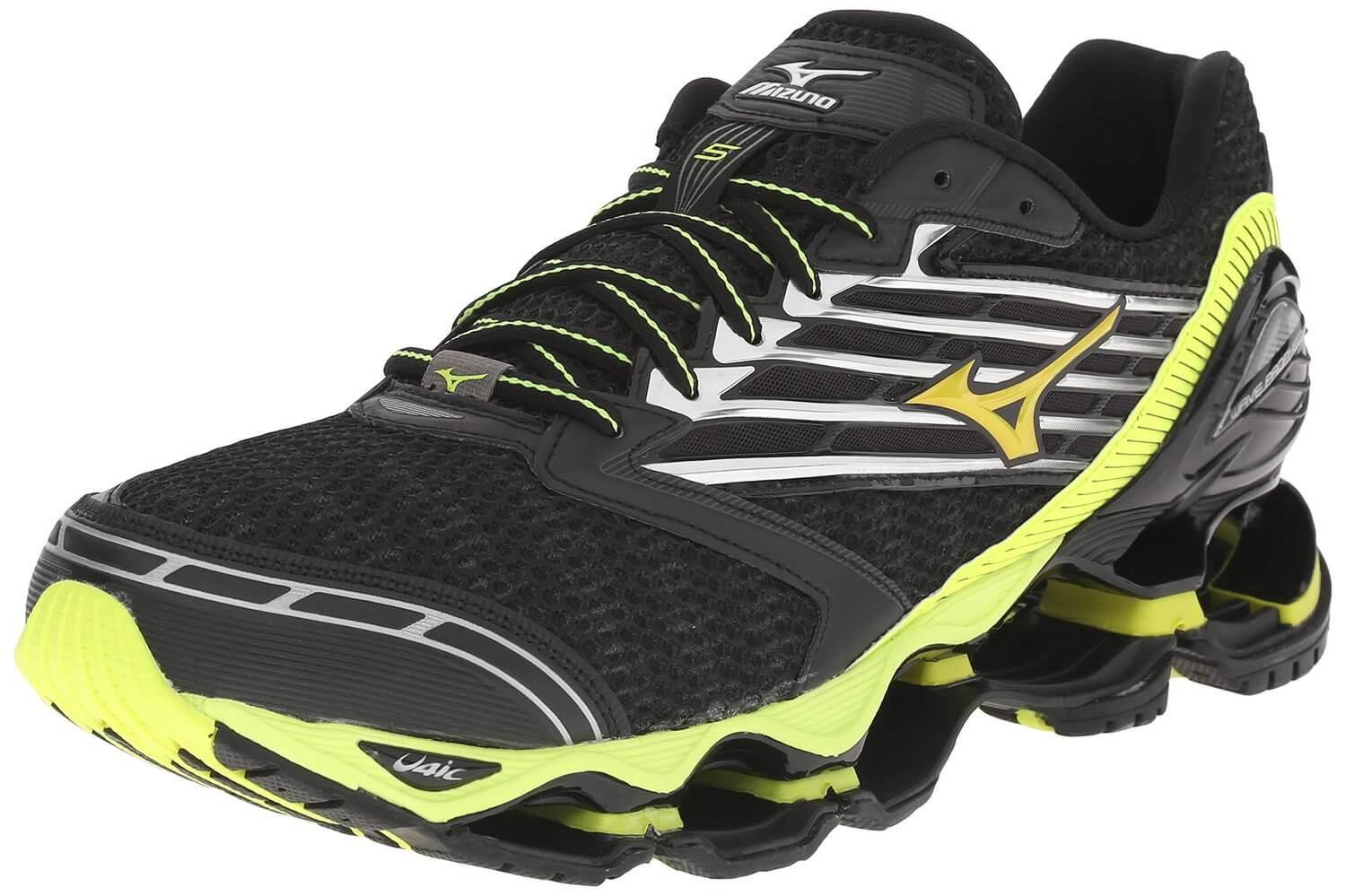 10. Mizuno Wave Prophecy 5