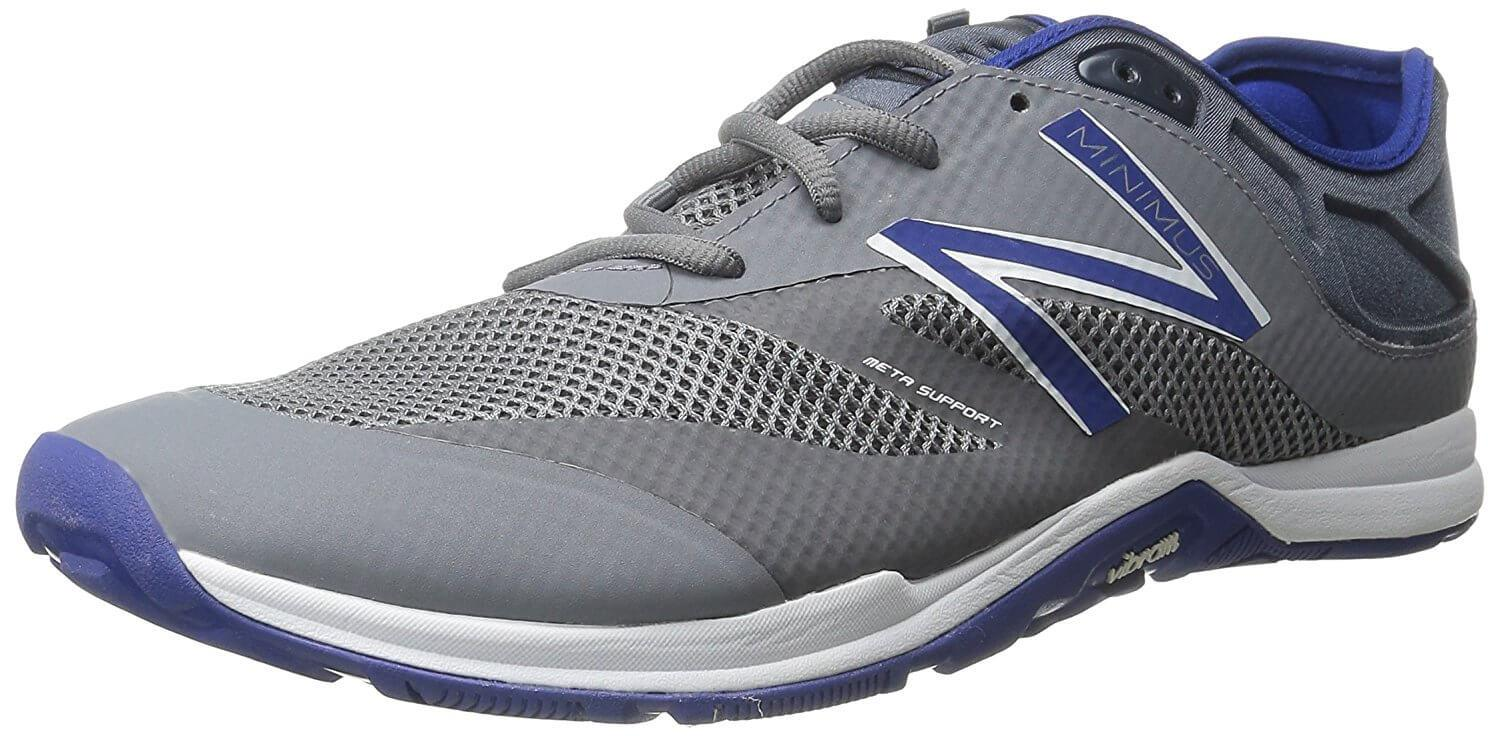 new balance vibram minimus mens