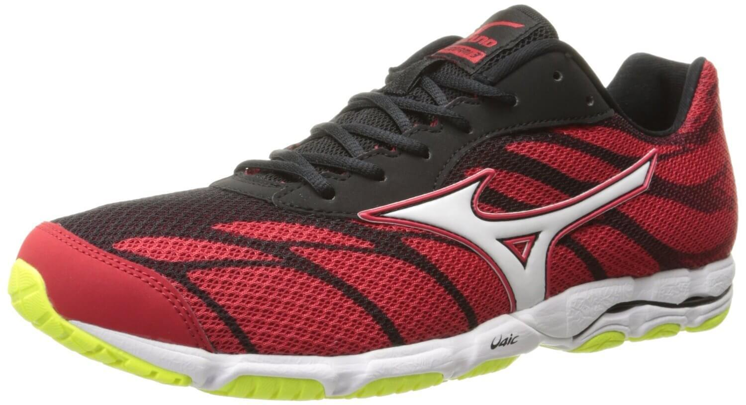 Runner S World Top Shoes