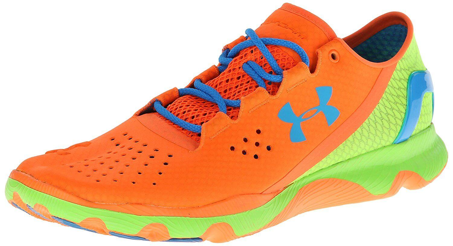 Best Under Armour Running Shoes For Long Distance