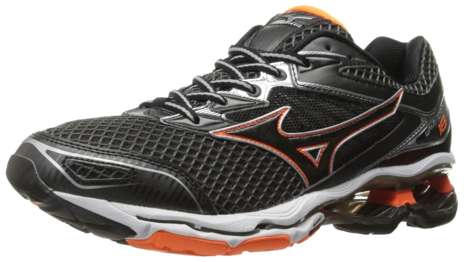Mizuno Lightweight Stability Running Shoes