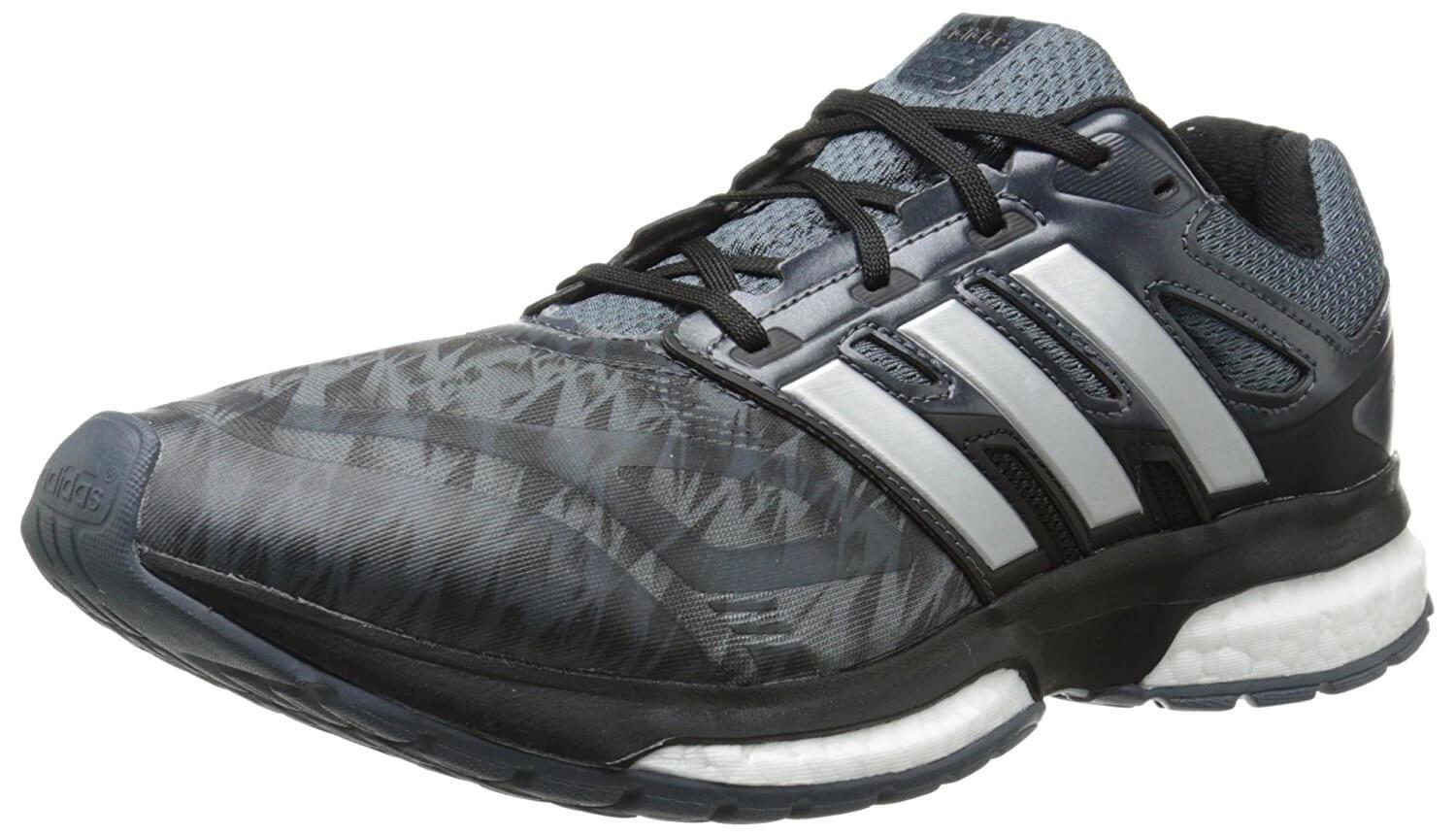 7. Adidas Performance Response Boost 2 Techfit