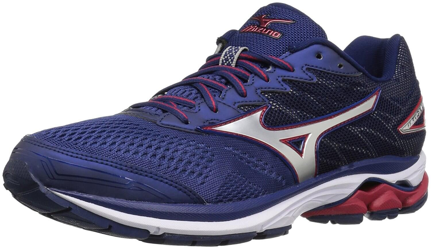 Best Running Shoes For Bad Knees >> 10 Best Mizuno Running Shoes Reviewed in 2017 | RunnerClick