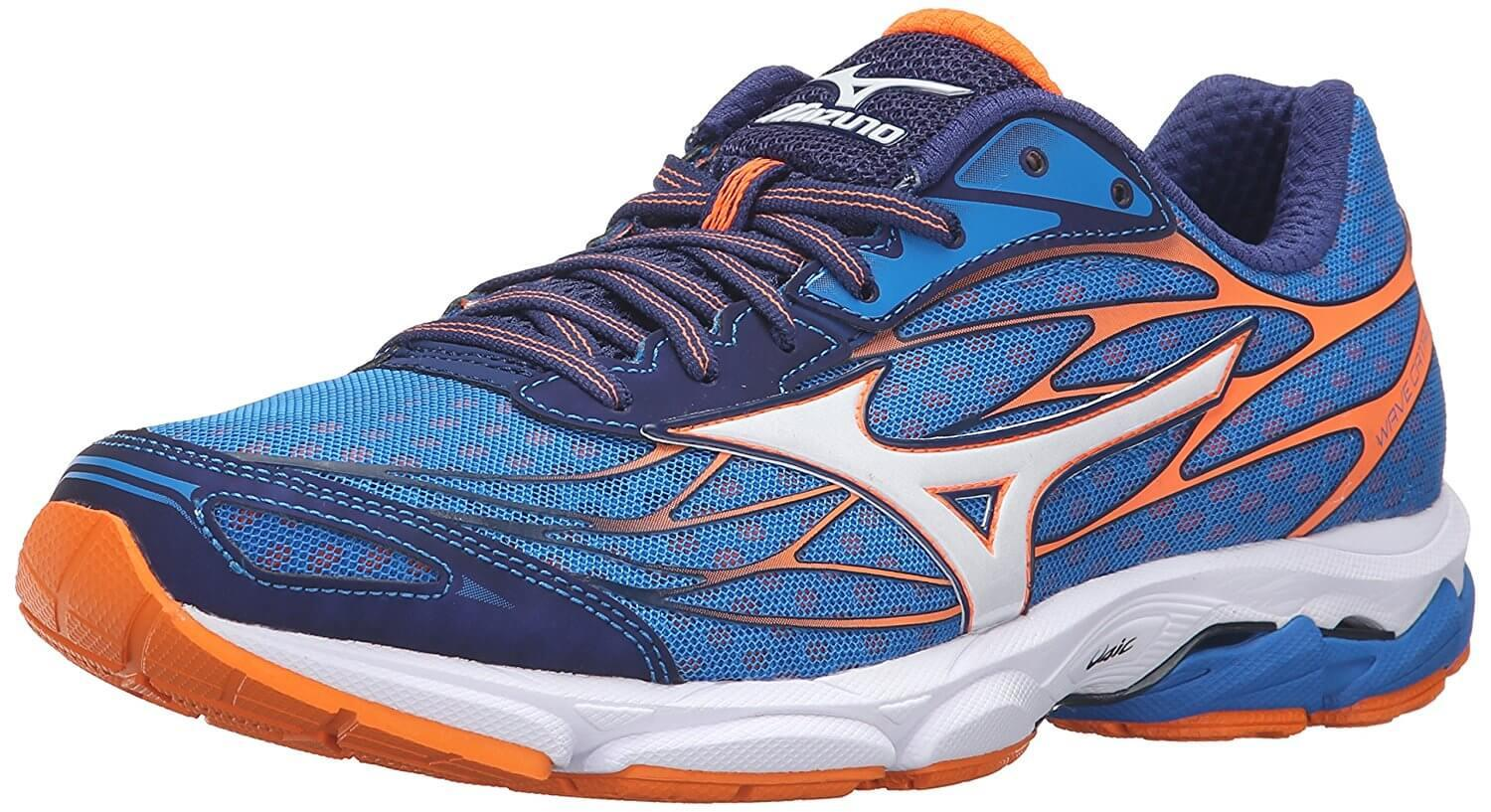 7. Mizuno Wave Catalyst