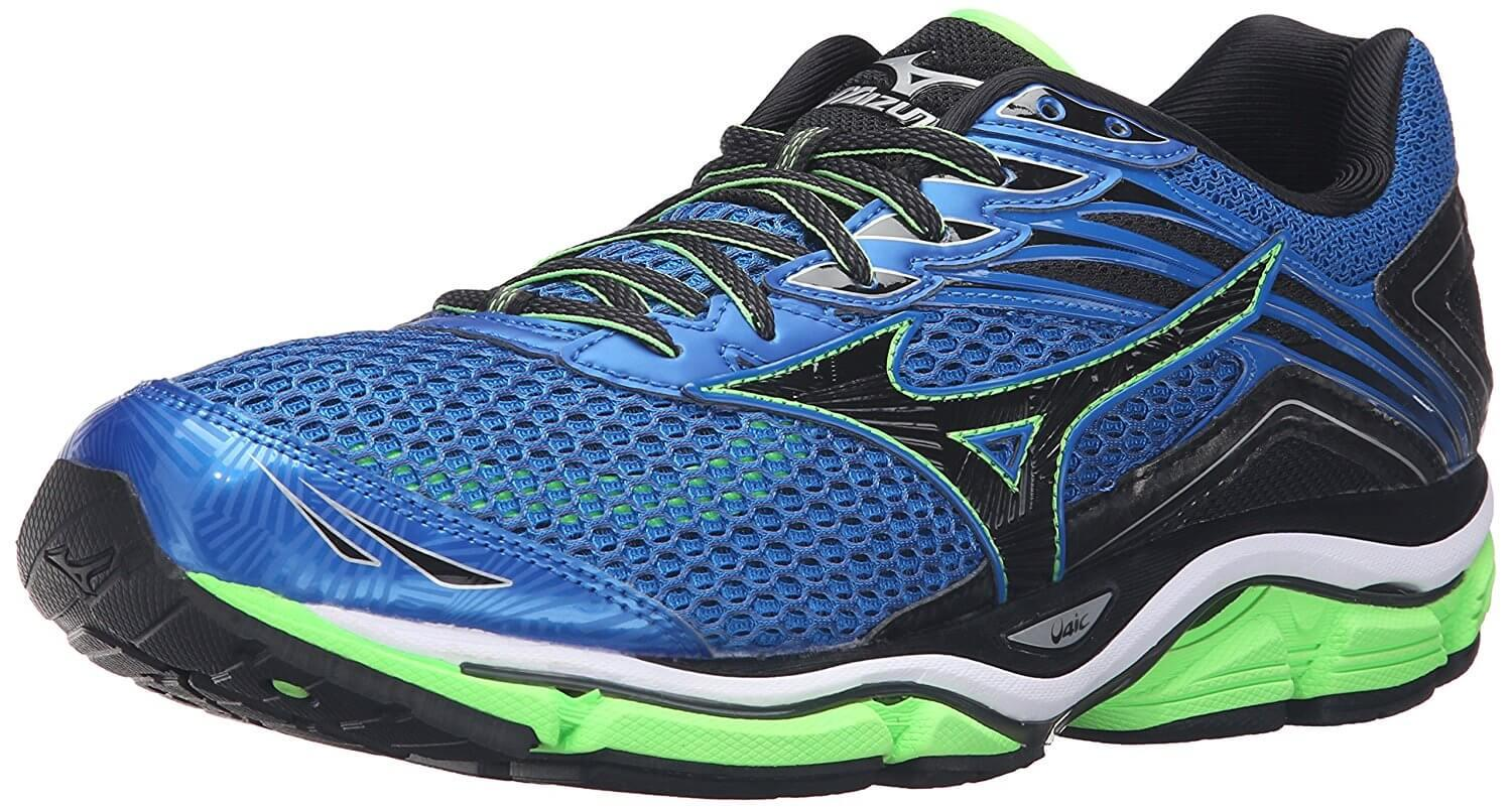 Mizuno Running Shoes Review Runner S World