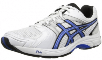 3. Asics  GEL-Tech Walker Neo 4