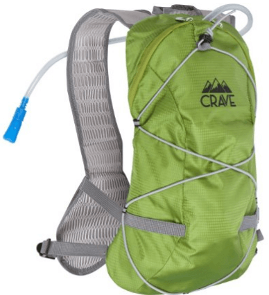 3. Crave Outdoors