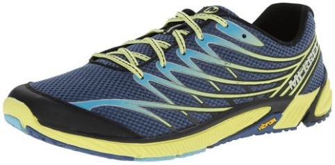 Best Barefoot Running Shoes Reviewed in 2017 | RunnerClick