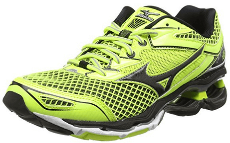 Mizuno Running Shoes Offer Good Support
