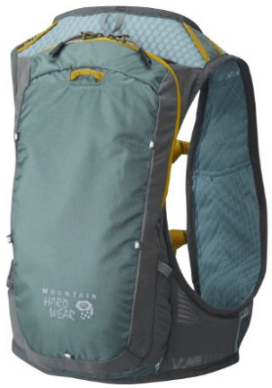4. Mountain Hardwear Fluid Race Vest