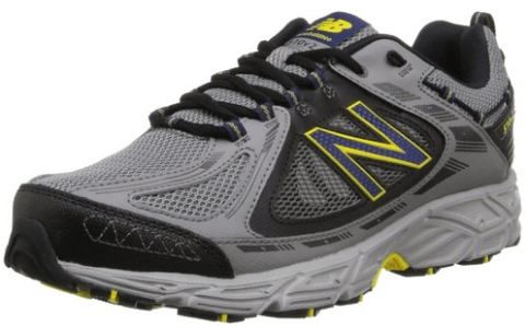 Do New Balance Trail Shoes Run Small