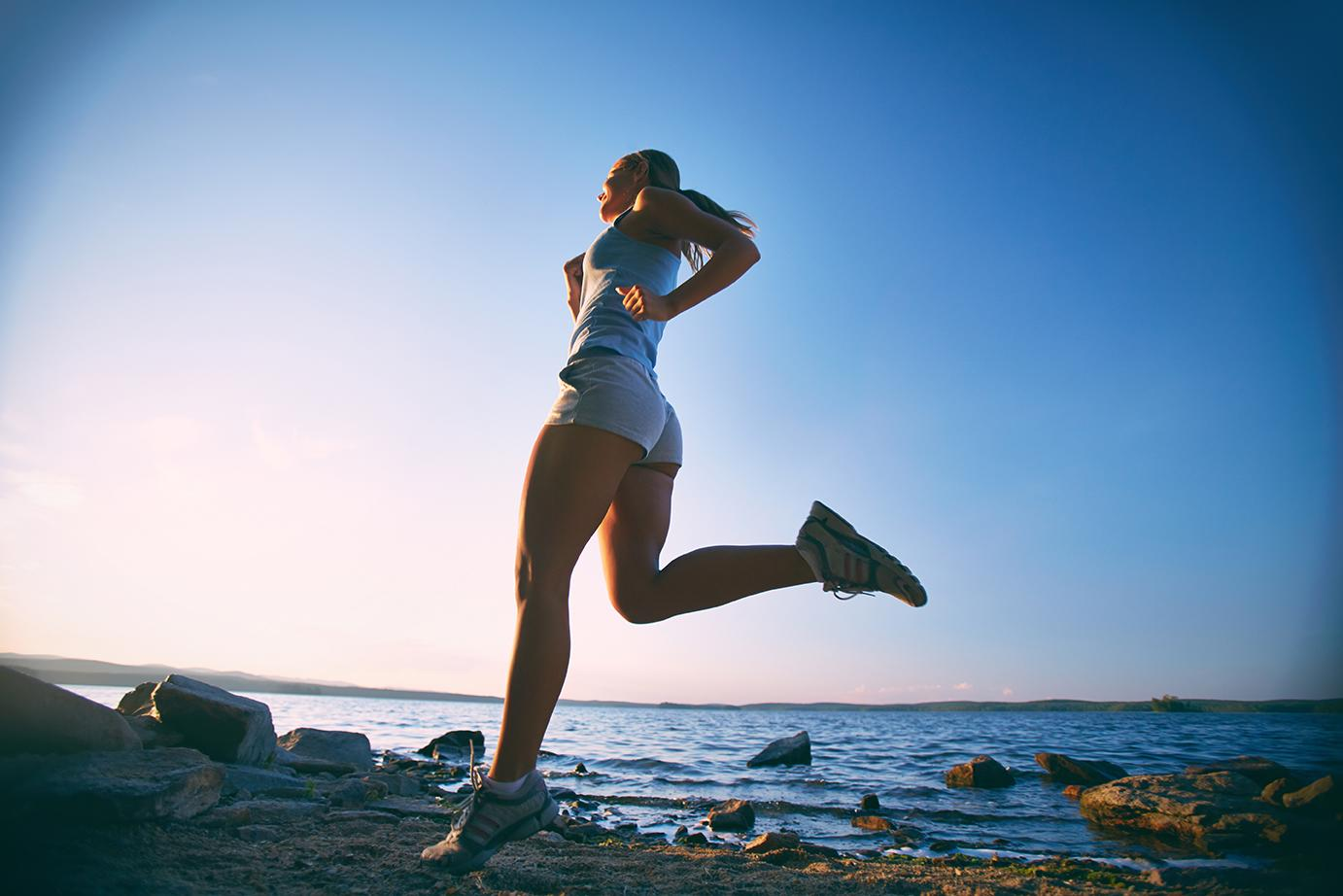 5 Effective Ways to Prepare for Running in the Heat