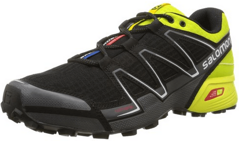 8. Salomon Speedcross Vario