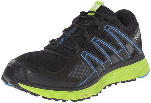 1. Salomon Wings Flyte 2 GTX