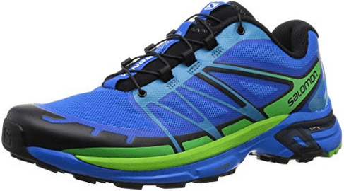 4. Salomon Wings Pro 2