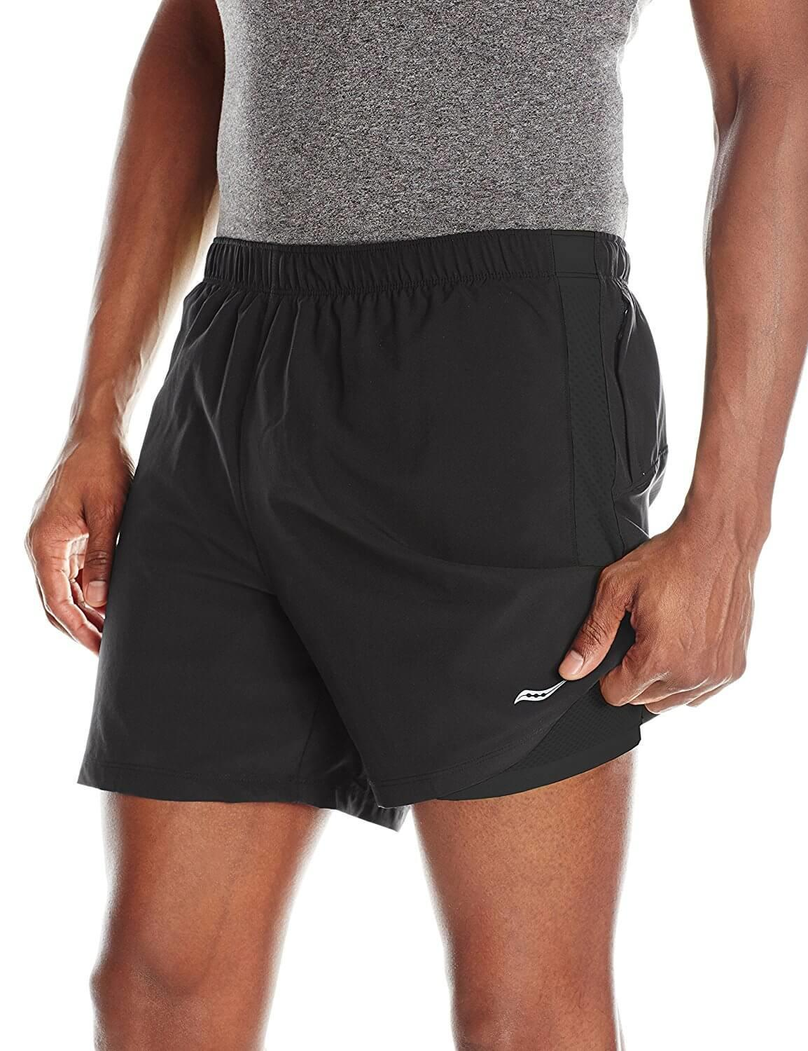 74384ace saucony running shorts