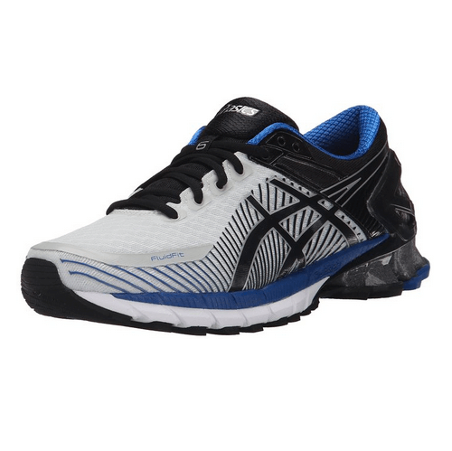 asics running shoes review