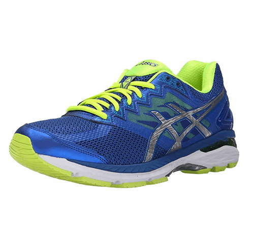 asics blue sneakers