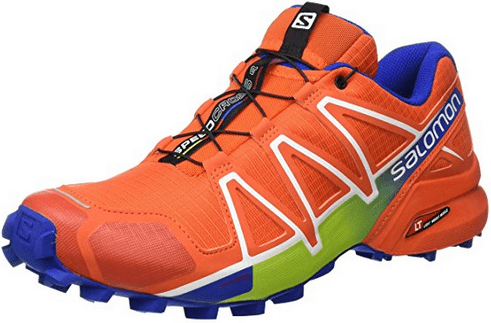 10. Salomon Speedcross 4