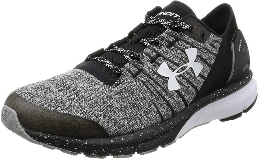 9. Under Armour Charged Bandit 2