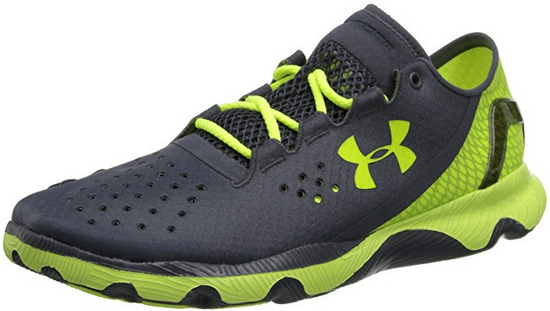 8. Under Armour Speedform Apollo