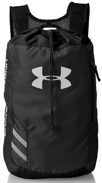 6. Under Armour Trance Sackpack