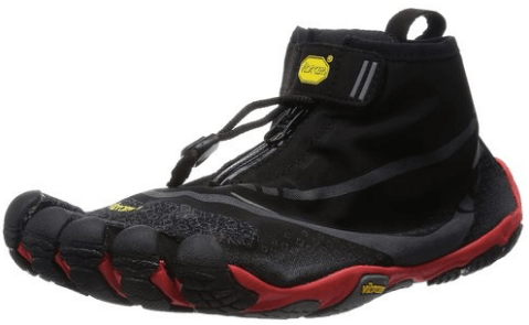 bikila evo vibram five fingers