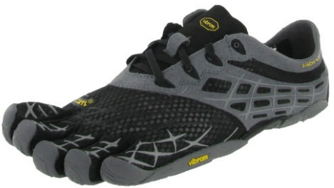 best alternative to vibram five fingers