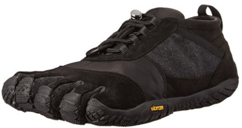 10. Vibram FiveFingers Trek Ascent LR Light