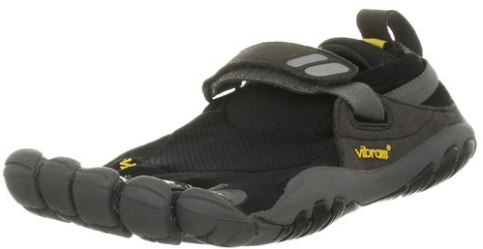 vibram five fingers company profile