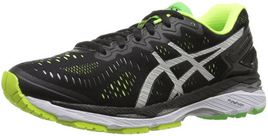 2. ASICS GEL Kayano 23