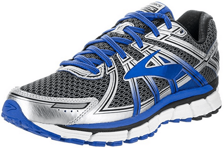 1. Brooks Adrenaline GTS 17