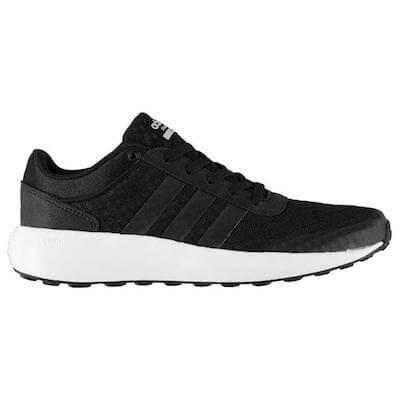 3. Adidas NEO Men's Cloudfoam Race Running Shoe