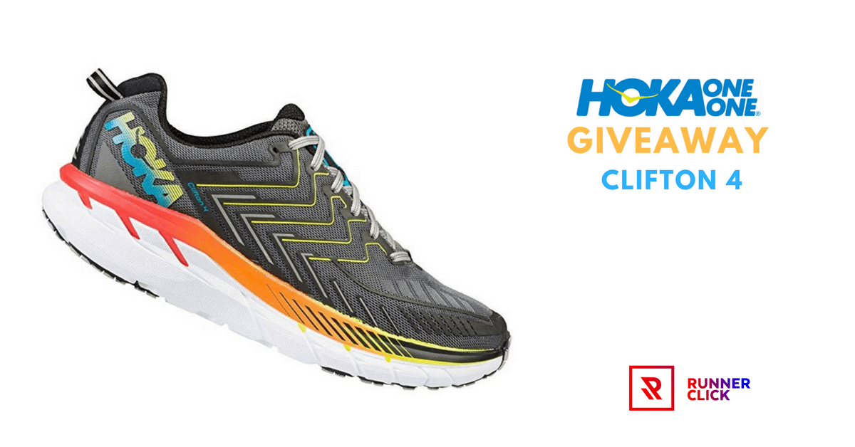 Best Hoka One One Running Shoes reviewed in 2018 | RunnerClick
