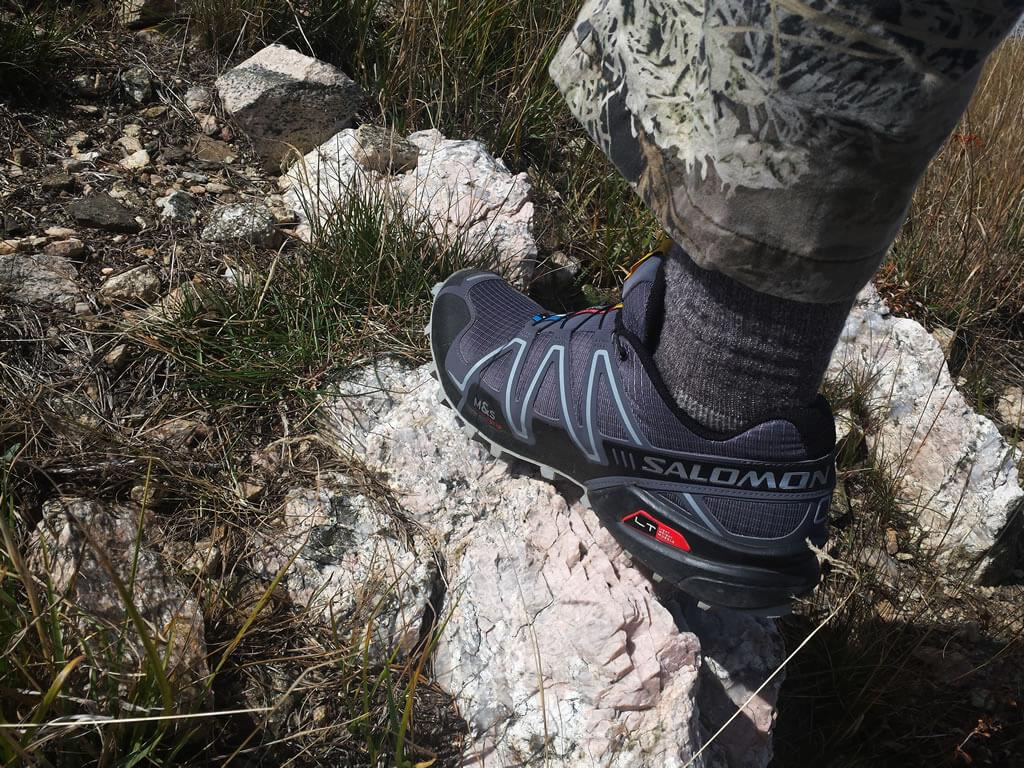 Best Salomon Trail Running Shoes Reviewed In 2018
