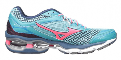 9. Mizuno Wave Creation 18