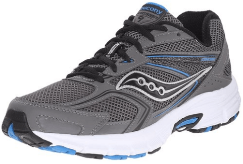 8. Saucony Cohesion