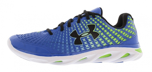 Are Under Armor Shoes Good For Running