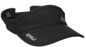 10. 2XU Run Visor