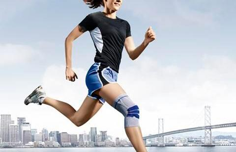 Best Knee Braces for Running & Reviewed in 2018 | RunnerClick