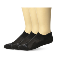 10. ASICS Cushion Low Cut Socks Unisex