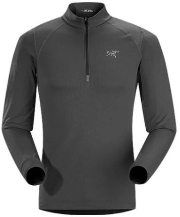 10 Best Long Sleeve Shirts for Running Reviewed in 2017 | RunnerClick