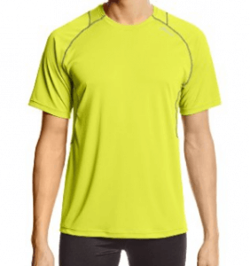 Asics Favorite Short Sleeve Top