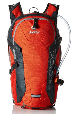 8. Deuter Compact Exp 10 Pack