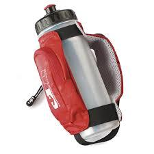 11. Ultimate Performance Kielder Handheld Bottle Holder For Running